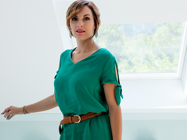 Éline Gaudet-Traffy
