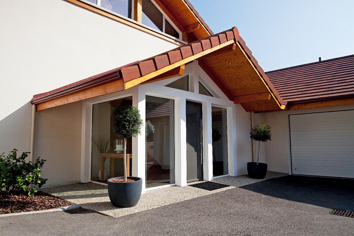 Villa Seyssins 2